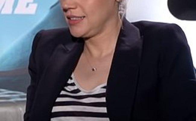 Kate Mckinnon Wikipédia