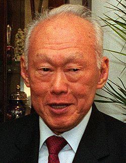 おくやみ : リー・クアンユー (政治家.初代首相) の死亡日.死因.功績.在任期間など - 訃報新聞