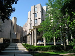 Northwestern University Library, Northwestern ...