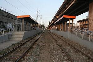 Pandacan railway station  Wikipedia