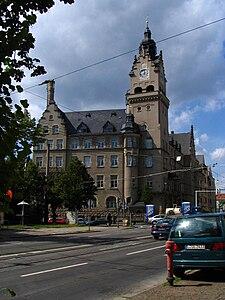 LeipzigNorden  Reisefhrer auf Wikivoyage