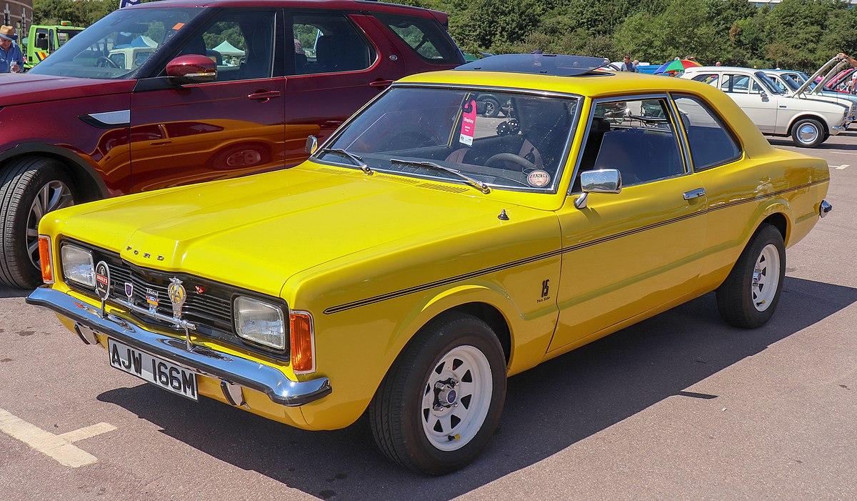 Ford Taurus Sedan