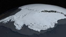lossy page1 250px AA bedrock surface.4960.tif - Terra Plana? Operação Ice Bridge da NASA cruza e mapea os Polos em aviões desde 2009