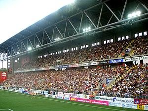 Borås Arena, Borås Sweden