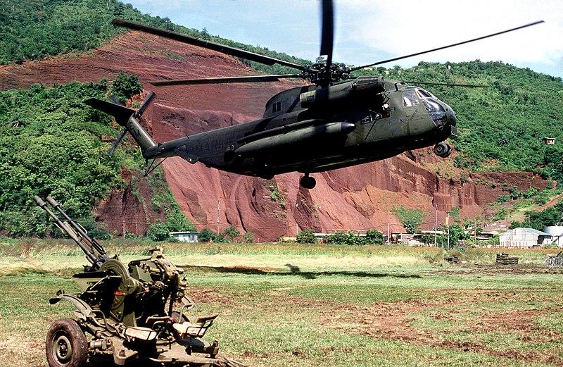File:CH-53D HMM-261 Grenada Okt1983.jpeg