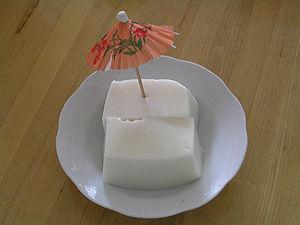 椰汁糕 - 維基百科,自由的百科全書