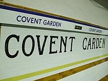 covent garden tube station wikipedia