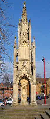 Daventry Wikipedia
