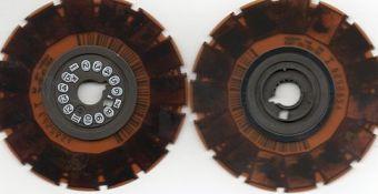 Disc-Film
