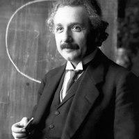 Zitat am Freitag: Einstein über den Sinn des Lebens