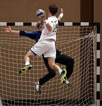 portal handball wikiwand