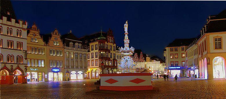 Hauptmarkt Trier  Wikipedia