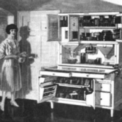 Cabinet For Kitchen Sale Cart With Drawers Hoosier - Wikipedia