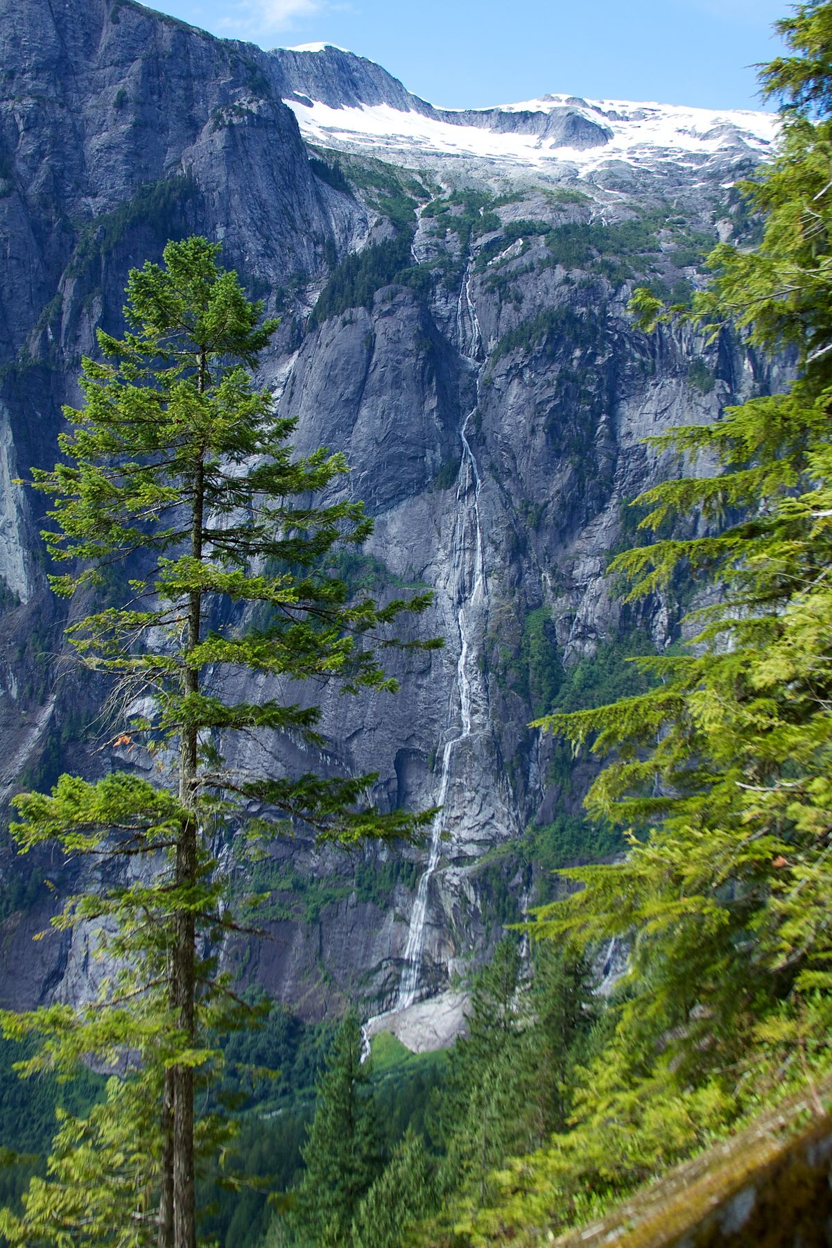 Falls Wallpaper Waterfall James Bruce Falls Wikipedia