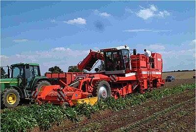 Teknologi pertanian  Wikipedia bahasa Indonesia