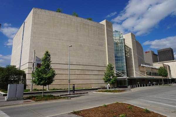 Oklahoma City Art Museum