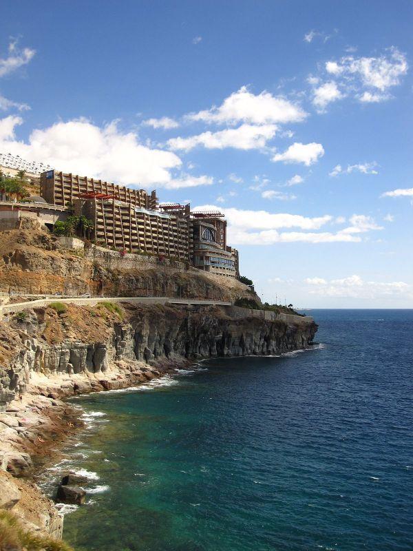 Puerto Rico de Gran Canaria Wikipedia