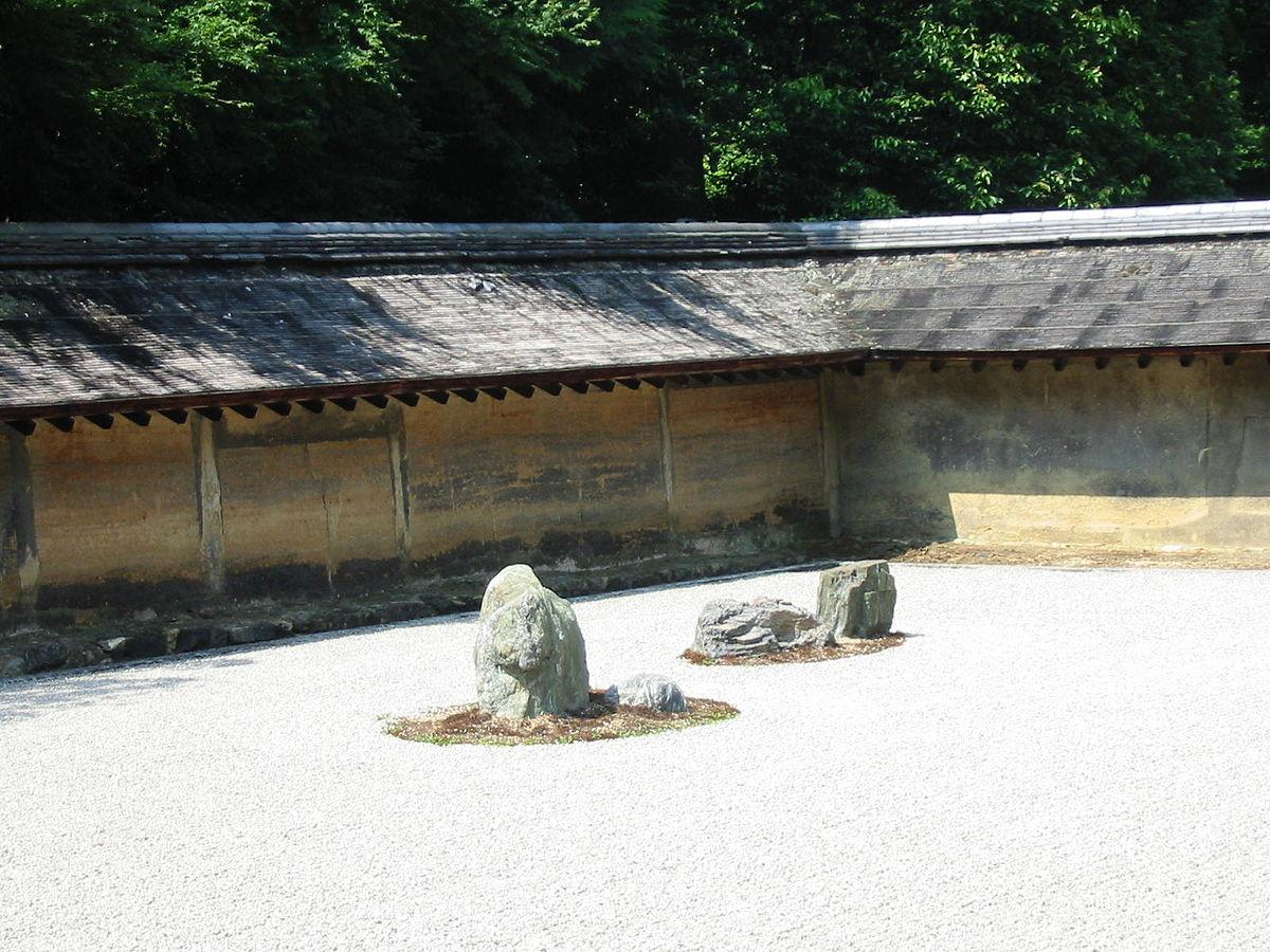 Ryoanji  Wikipedia
