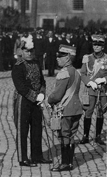 Vittorio Emanuele III di Savoia  Wikipedia
