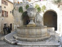 Fountains in France - Wikipedia