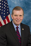 Tim Walberg, Official Portrait, 112th Congress.jpg