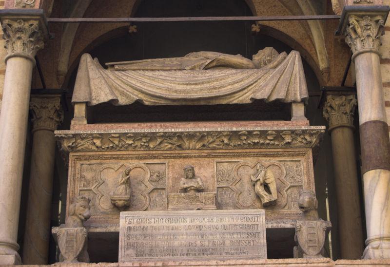 L'arca di Cangrande