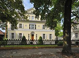 Grunewald stadsdel  Wikipedia