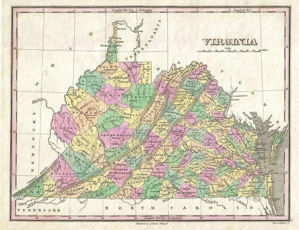 Virginia Conventions Wikipedia