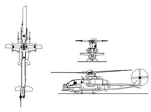 AH-1Z Viper : Map (The Full Wiki)