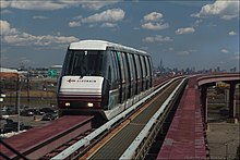 AirTrain Newark  Wikipedia