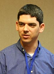 Andi Gutmans, who, along with Zeev Suraski, rewrote the parser that formed PHP 3
