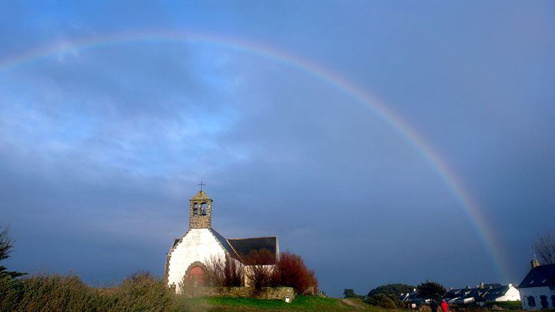 File:Arc-en-ciel sur l'île d'Hoëdic.jpg