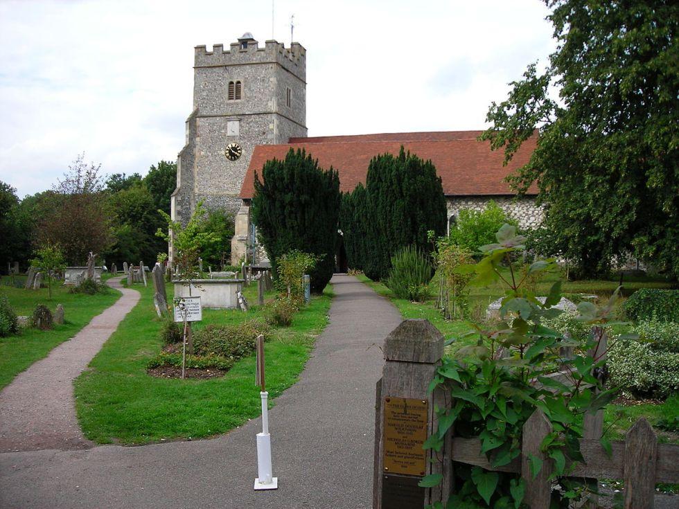 Cookham - Wikipedia