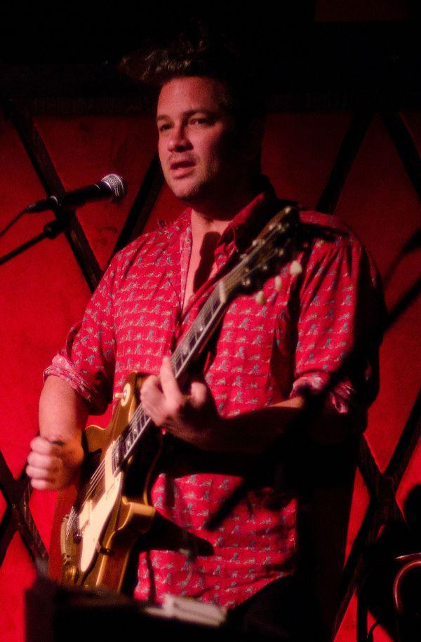 Dan Kelly Musician - Wikipedia