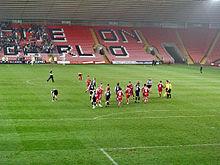 Darlington FC  Wikipedia
