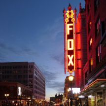 Fox Theatre St. Louis - Wikipedia