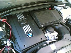 2015 Bmw M3 Engine Diagram Bmw N54 Wikipedia