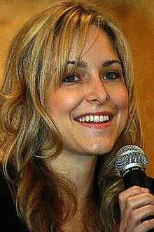 Jenny Mollen Wikipdia