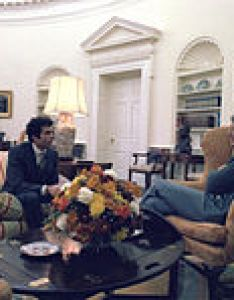 Chief of staff jack watson  meets with president jimmy carter in the oval office november also white house wikipedia rh enpedia