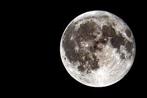 Jmsuarez - Full moon (by)
