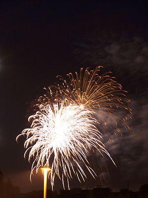 Katowice - Fireworks 2
