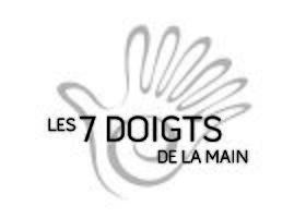 Les 7 doigts de la main — Wikipédia