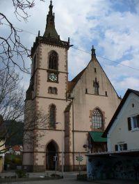 Lautenbach (Baden-Wrttemberg)  Wikipdia, a enciclopdia ...