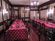 Legarda Ancestral House  Wikipedia