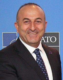 Mevlüt Çavuşoğlu (cropped)