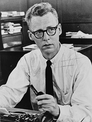Murray Kempton, American journalist