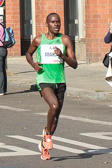 Marathon Sport Wikipdia