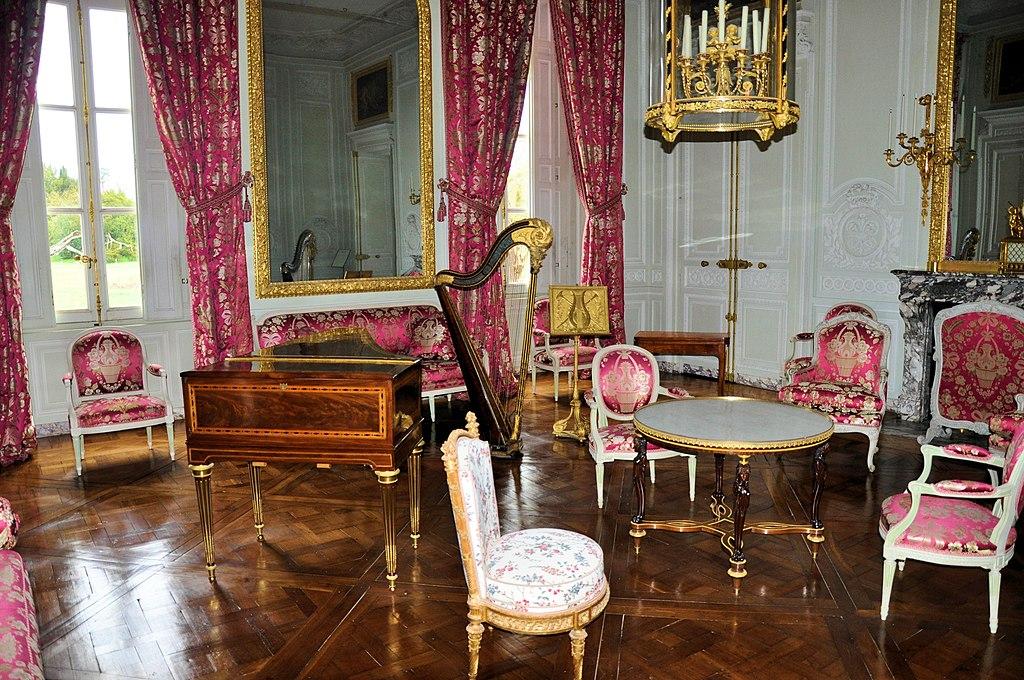FilePetit Trianon  Salon de compagniejpg  Wikipedia