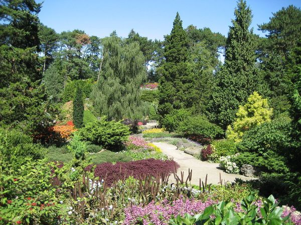 Royal Ontario Botanical Gardens