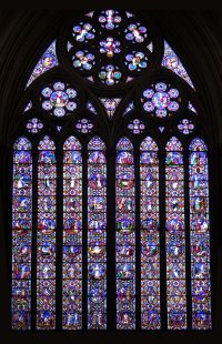 British and Irish stained glass (18111918)